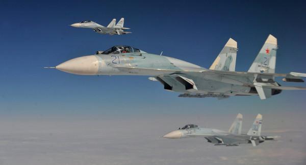 """الدفاع الروسية: وجهنا ضربات دقيقة إلى مستودع لـ""""هيئة تحرير الشام"""" بإدلب"""