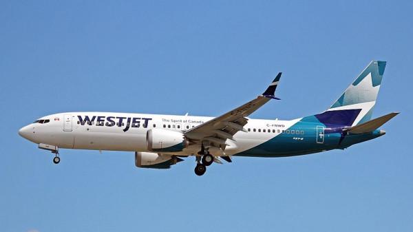 """هبوط حاد بقيمة أسهم """"بوينغ"""" بعد تعليق الولايات المتحدة رحلات """"737 MAX"""""""