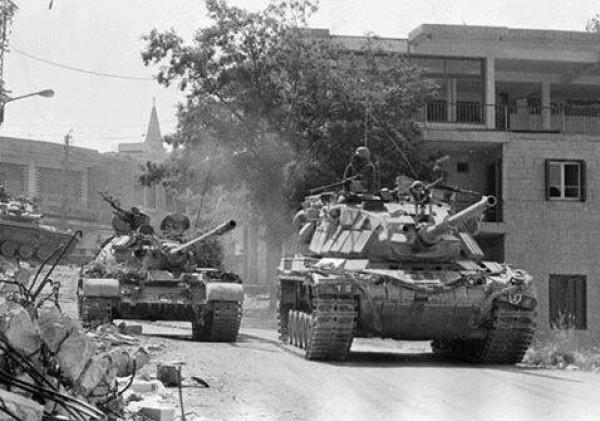 عام 1978.. إسرائيل تبدأ عملية الليطاني ضد منظمة التحرير بالجنوب اللبناني