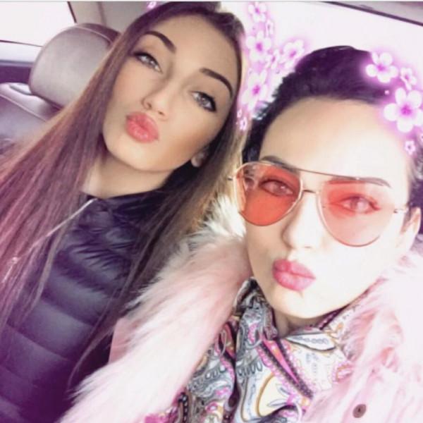 بعد خلعها الحجاب.. صفاء سلطان تبكي بسبب ابنتها