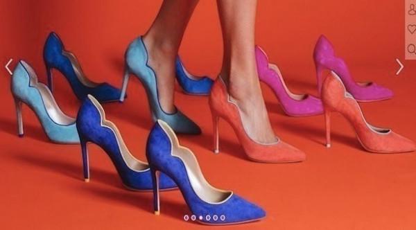 """حذاء """"ماكسين"""" النسائي.. صيحة جديدة في عالم الموضة"""