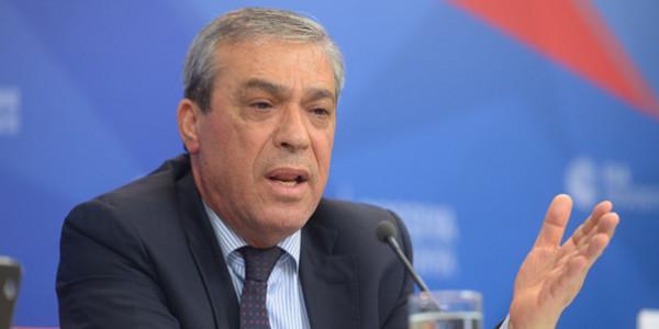 الشهر المُقبل.. حوار عربي روسي حول القضايا العربية والدولية