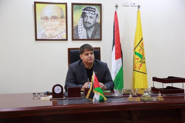 طمليه: تكاتف أبناء شعبنا سيفشل مخططات الاستهداف الإسرائيلية في القدس