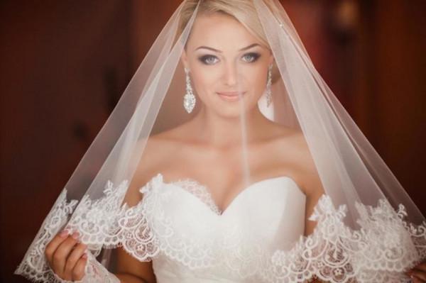 أمور لا تقومي بفعلها قبل الزفاف بـ 10 أيام