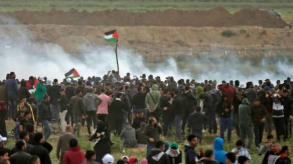 مسؤولون إسرائيليون كبار: إسرائيل ترفض معظم مطالب حماس المتعلقة بالتهدئة