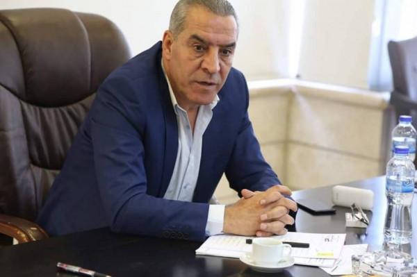 حسين الشيخ: أدوات القمع الحمساوية تُنكل بالمواطنين المطالبين بوقف الضرائب