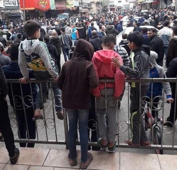 بماذا علّقت الفصائل الفلسطينية على مظاهرات قطاع غزة؟
