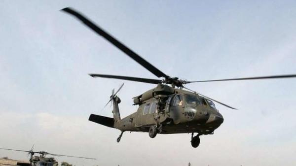 سقوط طائرة عسكرية جزائرية ومقتل قائدها