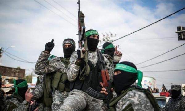 كتائب القسام تنفي مسؤوليتها عن قصف تل أبيب
