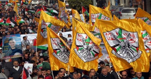 عبيد: فتح ستواصل تصديها لكل محاولات المساس بالشرعية الفلسطينية