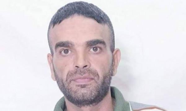 """حياة الأسير """"سامي أبو دياك"""" مهددة بالخطر"""