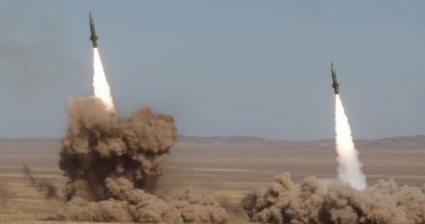 (فجر 5).. صاروخ إيراني قادر على الوصول لتل أبيب من قطاع غزة