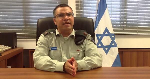 """""""افيخاي ادرعي"""" يزعم: حماس تقف وراء إطلاق الصواريخ تجاه """"تل أبيب"""""""