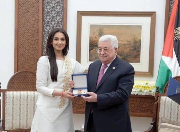 """بعد وصفها الأقصى بـ""""قبلة المسلمين واليهود"""".. هيفاء حسين تتراجع"""