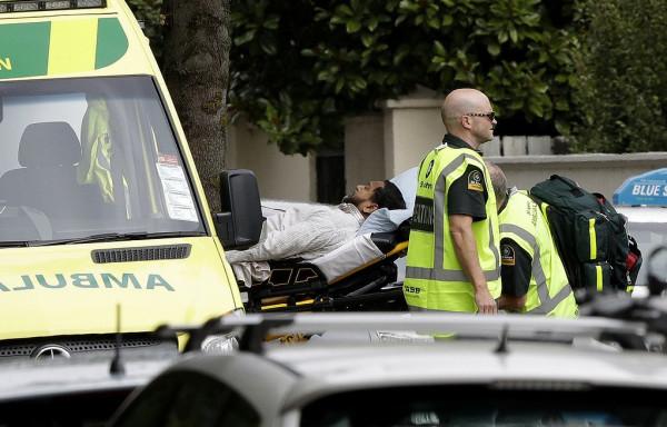 نتيجة بحث الصور عن الهجوم على مسجدين في نيوزيلندا