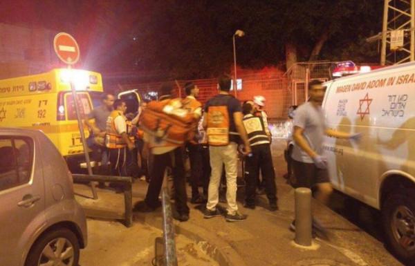 """قناة إسرائيلية: تقديرات بأن الصاروخين أُطلقا على تل أبيب بـ """"الخطأ"""""""