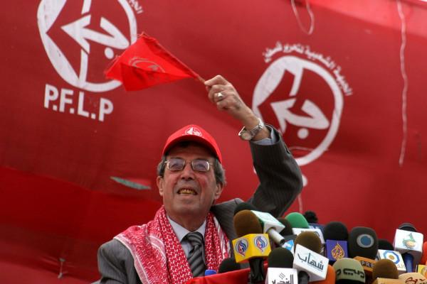 مطالباً حماس بالاعتذار: مهنا يدعو لاجتماع وطني سريع لبحث التصعيد ومسيرات غلاء الأسعار