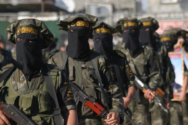 """أبو مرزوق يهاجم بيان سرايا القدس ويطالب بوقف الصواريخ """"السياسية"""""""