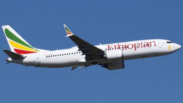 جزء من حطام الطائرة الإثيوبية يشير لبعض التشابه مع كارثة طائرة ليون إير
