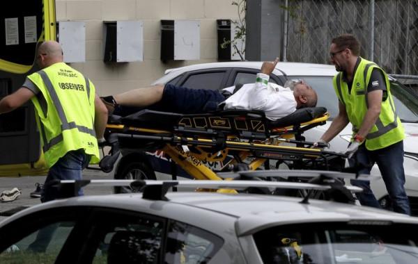 الخارجية الأردنية: مقتل أردني وجرح سبعة في هجوم نيوزيلندا الإرهابي