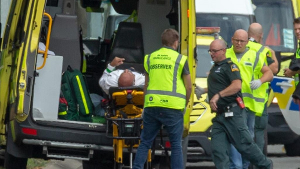 منظمة التحرير الفلسطينية تدين الاعتداء الارهابي على المصلين في نيوزيلندا