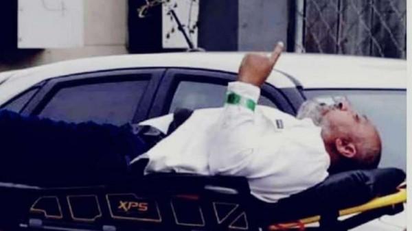 """وفاة السعودي """"رافع سبابته"""" في الهجوم المسلح على المسجدين بنيوزيلندا"""