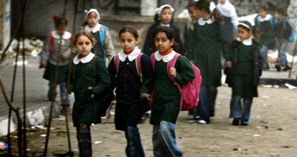 """التعليم لـ""""دنيا الوطن"""": انتظام الدوام غدا في جميع مدارس وجامعات فلسطين"""