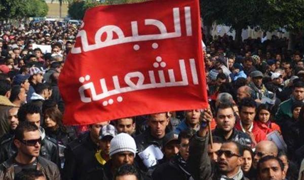 الشعبية توجه نداءً عاجلاً لحركة حماس حول الحراك الشعبي بغزة