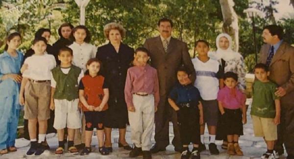 شاهد: آخر من تبقى من عائلة صدام حسين وما هي مصادر دخلهم؟