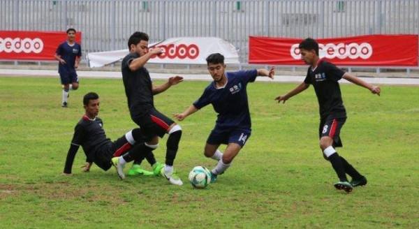 اتحاد الكرة يجدول مباريات دور الـ 4 من كأس طوكيو 3 للشباب