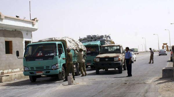 اتفاق مصري ليبي لتنظيم تدفق العمال المصريين