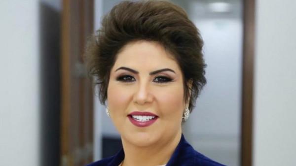 """""""حواجب"""" هالة فاخر تتسبب بمشكلة بين فجر السعيد والمطربة اليمنية أروى"""