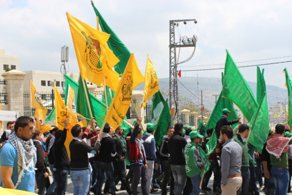 جامعة النجاح تكشف حقيقة حظر الشبيبة والكتلة الإسلامية على خلفية الأحداث بغزة