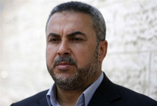 حماس: حراك المصريين للتخفيف عن ابناء الشعب الفلسطيني مازال مستمرا