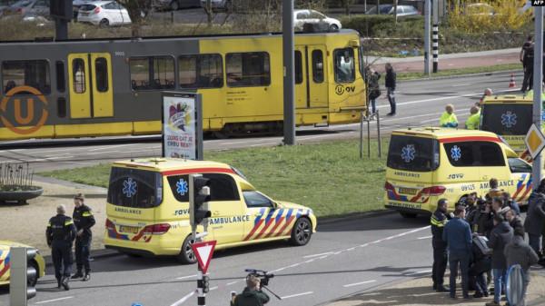 ثلاثة قتلى في هجوم أوتريخت.. وهولندا لا تستبعد الدافع الإرهابي