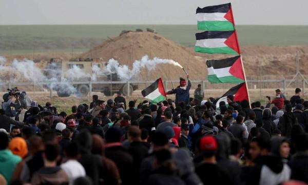 السعودية: لجنة التحقيق بالانتهاكات الإسرائيلية بغزة بينت حجم استخدام القوة ضد المتظاهرين