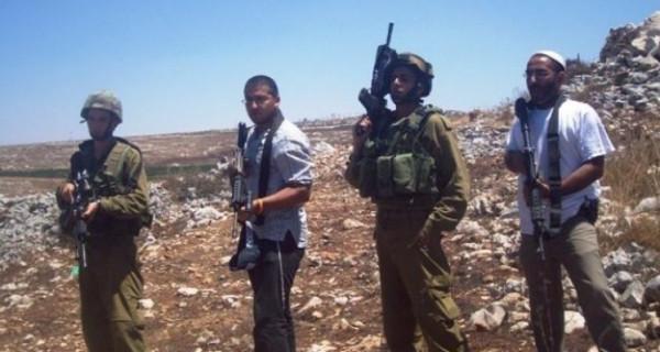 تصاعد اعتداءات قوات الاحتلال والمستوطنين على الفلسطينيين