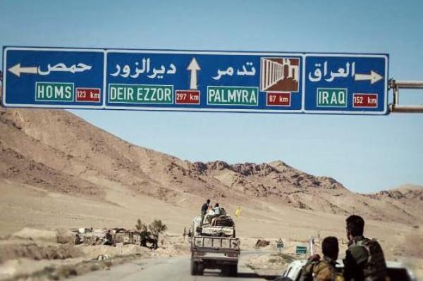 بعد إغلاق دام لسنوات.. سوريا والعراق ستفتحان الحدود بينهما