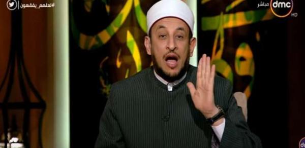 رمضان عبد المعز: من لا تتزوج في الدنيا تعتبر من الشهداء