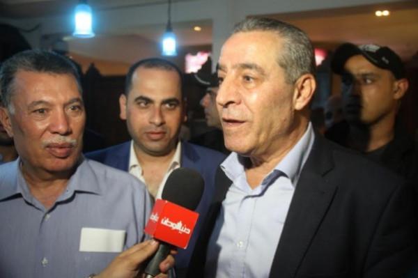 """الشيخ: إسرائيل وحماس تُكرسان الانقسام والأخيرة وافقت على """"دويلة غزة"""""""