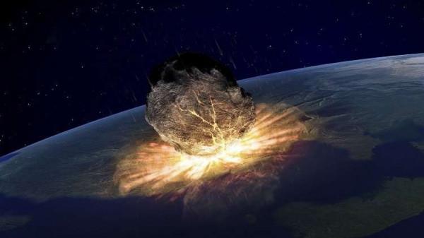 نيزك بـ 10 أضعاف قوة قنبلة هيروشيما ينفجر فوق الأرض