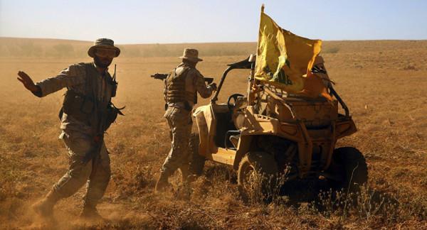 جنرال إسرائيلي: كنا على بعد شعرة من صراع شامل مع حزب الله