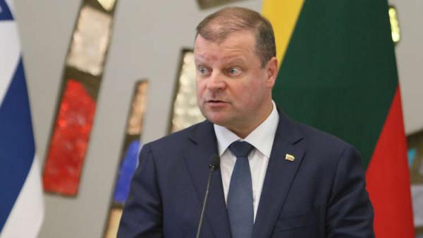 مُرشح لرئاسة ليتوانيا يتعهد بنقل سفارة بلاده للقدس
