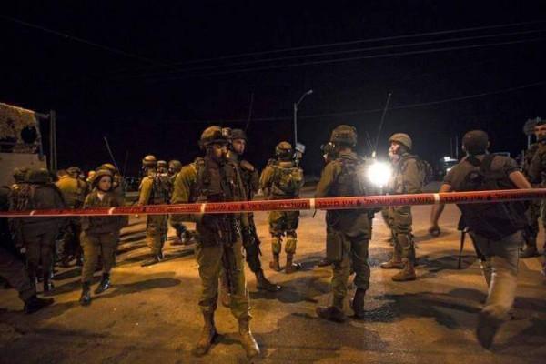 شاهد: بالأسماء.. ثلاثة شهداء برصاص الاحتلال في رام الله ونابلس
