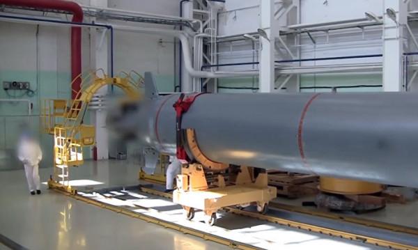 """روسيا تُطلق """"سلاح يوم القيامة"""" قريباً"""