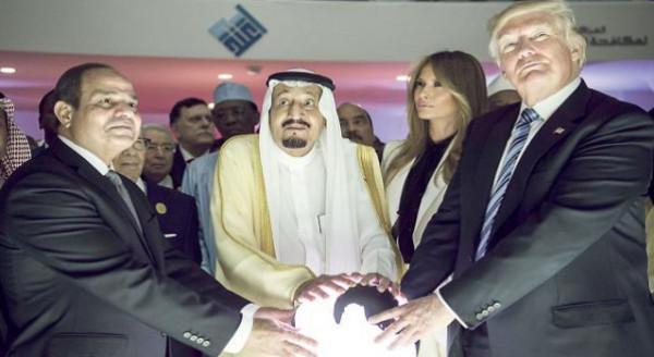كاتبة بريطانية: (صفقة القرن) تتضمن نقل أنبوب نفط من السعودية لقطاع غزة
