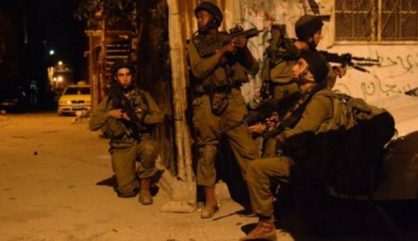 إعلام الاحتلال يزعم: إطلاق نار على جنود إسرائيليين بجنين وبيت لحم