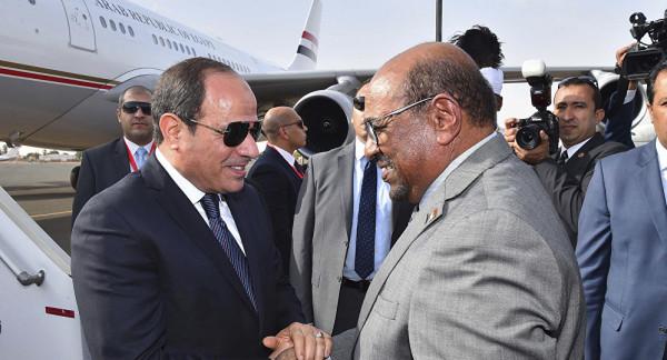 السودان: هذه الثروات الطبيعية ليست مِلكًا لمصر