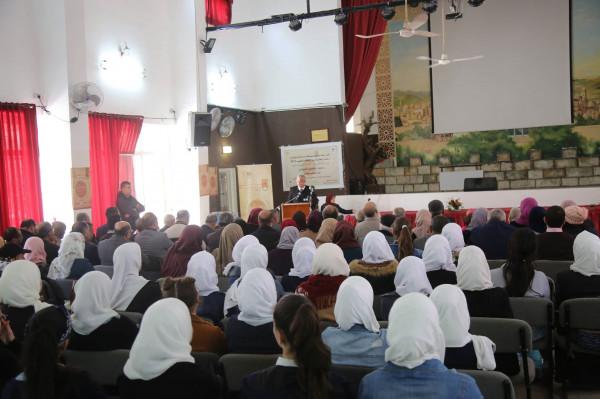 وزارة الثقافة تنظم فعاليات يوم الشعر العالمي