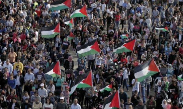 استطلاع رأي: 5% من الفلسطينيين متفائل بتحسن الأوضاع الاقتصادية